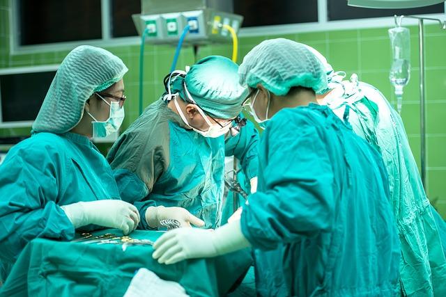 רשלנות בטיפול רפואי