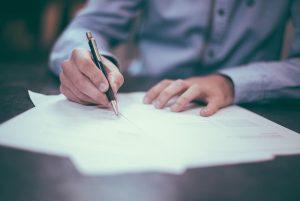 הסכם ממון על ירושה עתידית