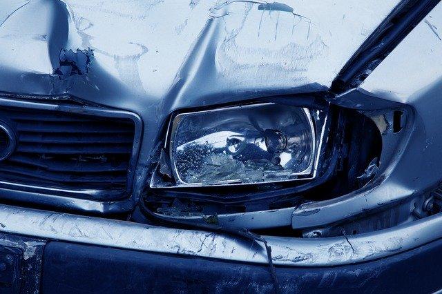 תביעות משפטיות בנושא תאונות דרכים