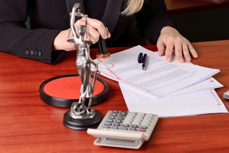 עורך דין לפשיטת רגל - קווים לדמותו