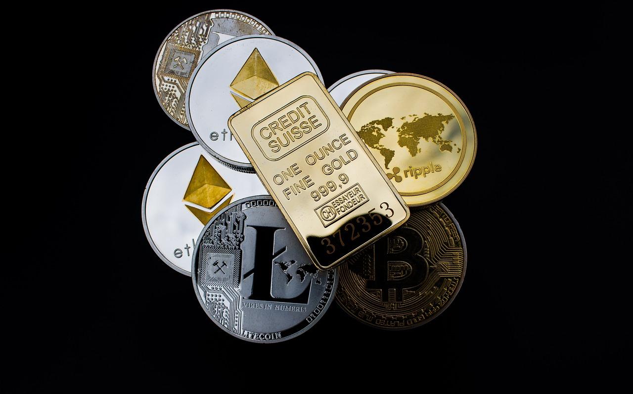 מטבעות קריפטוגרפיים