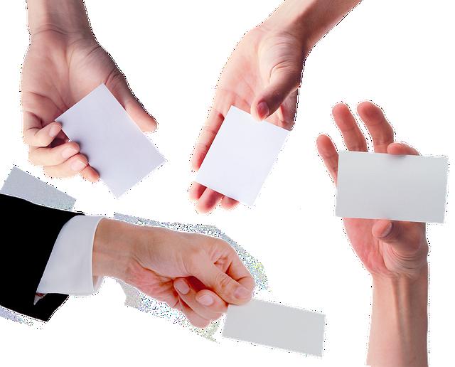 כרטיסי הביקור המובילים בישראל למשרדי עריכת דין